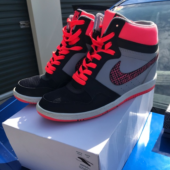 air force 1 size 8 womens